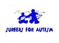 surf dog ricochet surfs with autism