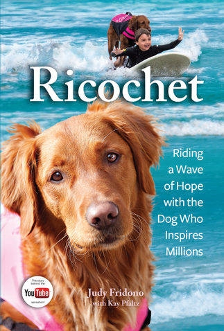 surf dogs book for surfing dogs