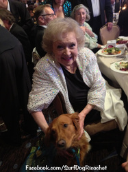 betty white hero dogs