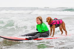 surf dog disabilities