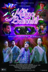 Magic bracelet movie